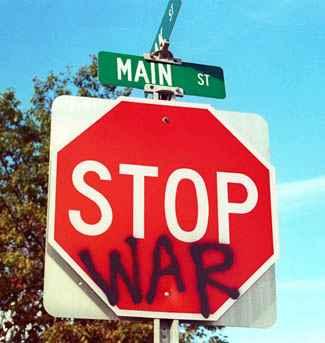 stopWarSign